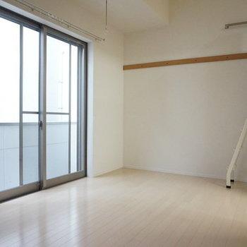 シャレー大和田二番館