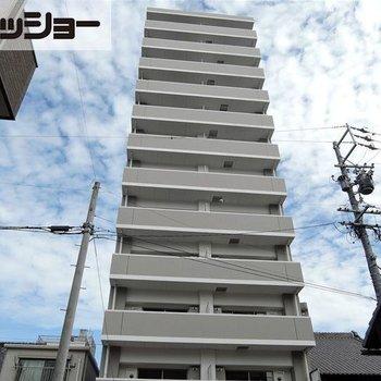ヴィラ・シャンテ名駅