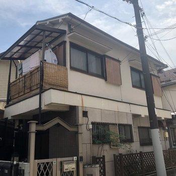 上野東3丁目戸建