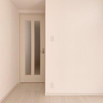 しっかり個室感あるので、メリハリが付けられそうです。