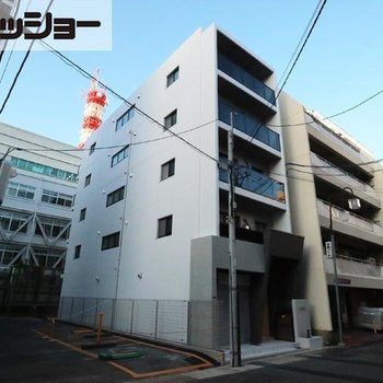 J-WIZ 新栄