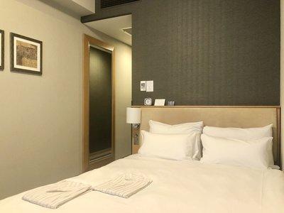 ホテルサンルートプラザ新宿【ホテル】の間取り