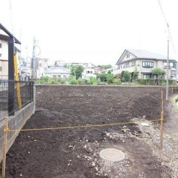 (仮称)北野町Oマンション