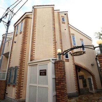 キャスル高円寺北ヨーロピアン
