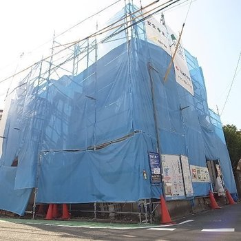 六本松1丁目Y貸家