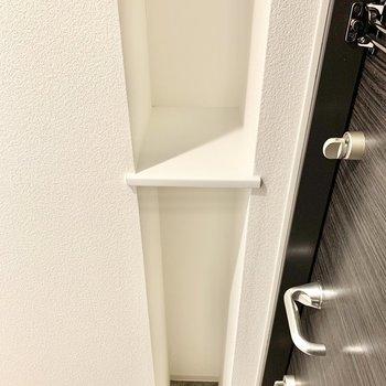 ※写真は8階の同間取り別部屋のものです