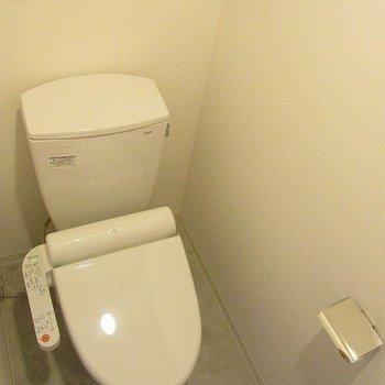 もちろん、バストイレ別です。※写真は前回募集時のものです