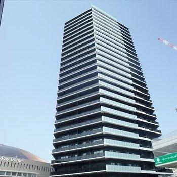 ザ・パークハウス福岡タワーズWEST