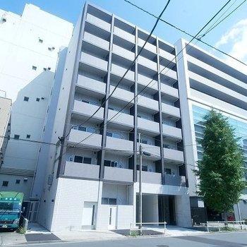 GENOVIA 田町 skygarden