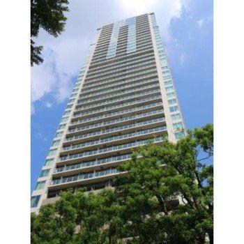 赤坂タワーレジデンスTop of the