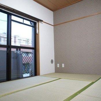 ジュネパレス新松戸第8