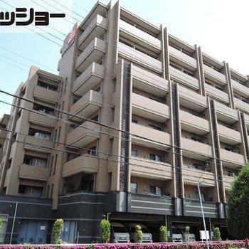 ジョイフル砂田橋CASA EST