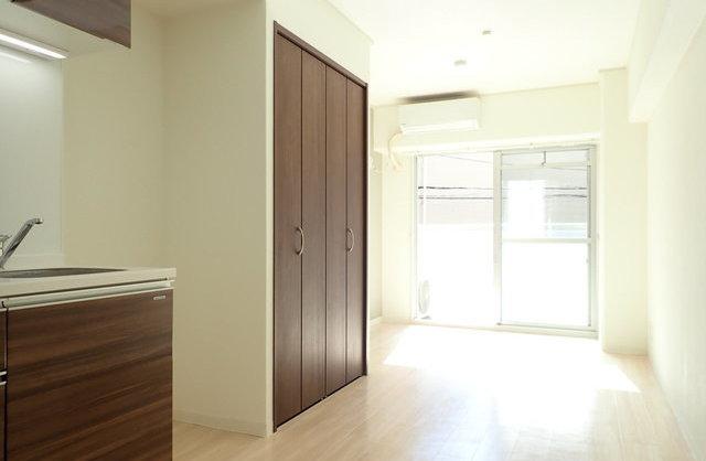 扇町第2マンション(H)のお部屋