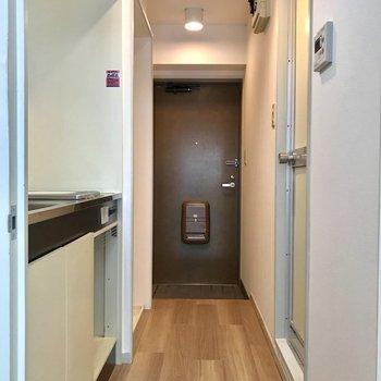 生活動線よし◯※写真は2階の同間取り別部屋のものです