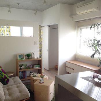【家具イメージ】お気に入りのインテリアで埋め尽くしたい空間
