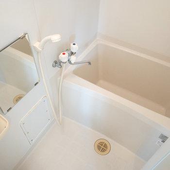 浴室乾燥が付いています◎