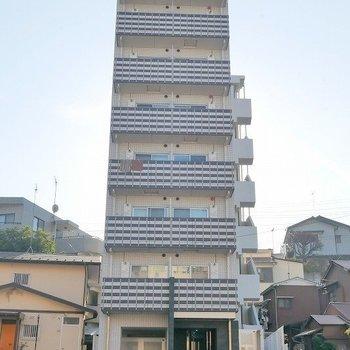 PREMIUM CUBE 横浜反町