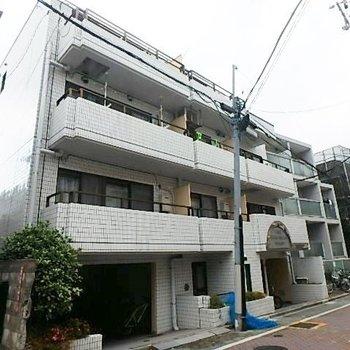 大生高円寺南マンション