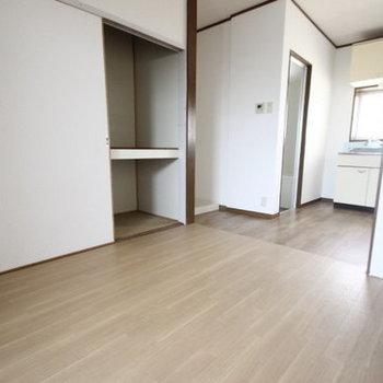 立川アパート