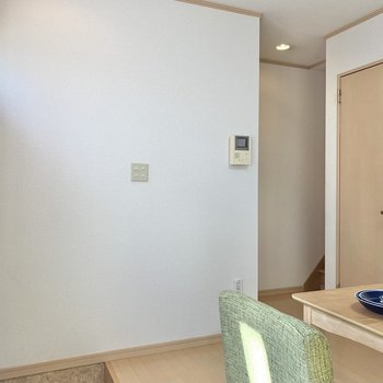 【LDK】※家具・雑貨はサンプルのものです