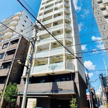 Brillia ist 上野御徒町