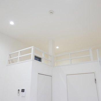 高低差のある空間で猫のように暮らそう。デザイナーズのお部屋です!