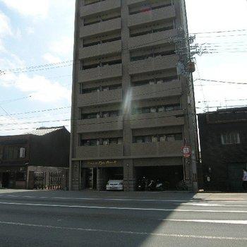 プレサンス京都駅前II