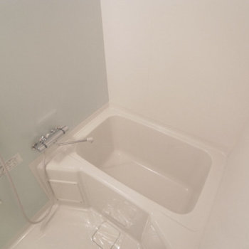 お風呂はこちら