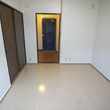 加茂川シティハウス