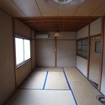 岩松アパート