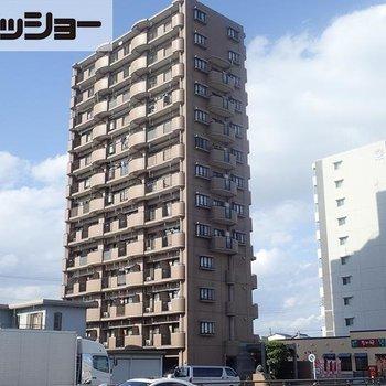 ライオンズマンション康生通第2203号