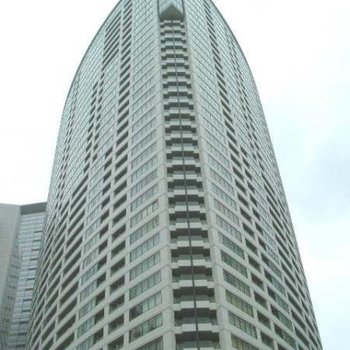 品川Vタワー タワー棟