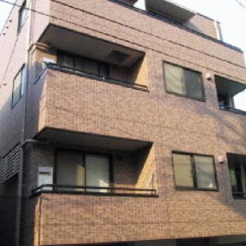 那須ハイライズ(中野新橋)