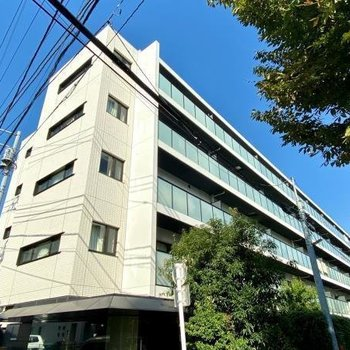 アパートメンツ中野弥生町