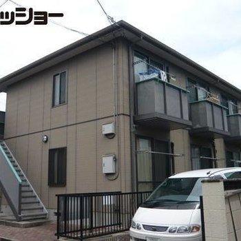 メゾンR&A-高道