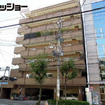 財形千代田マンション 6A号室