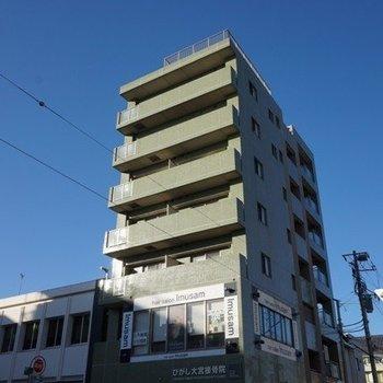 岩井第一ビル