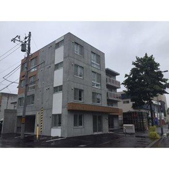 ゼスティ東札幌