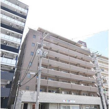 NLC新大阪