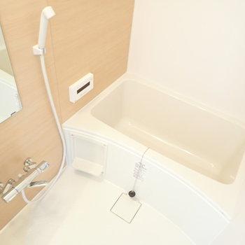 追い炊き&浴室乾燥機つき!