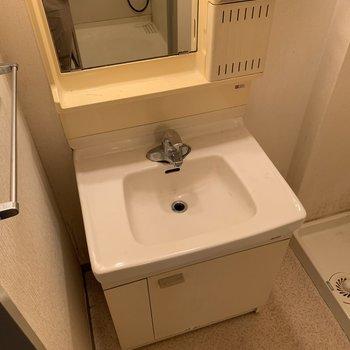 【現状写真】水回りは交換か残しかを選ぶことで家賃が選べます!※画像はイメージになります