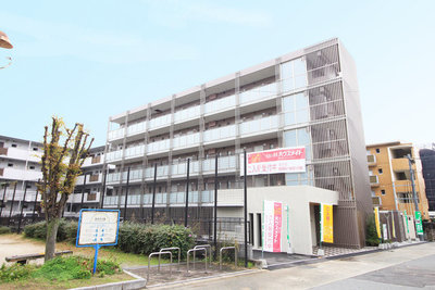 A-style Muromiの間取り