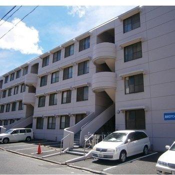 あさひマンション福岡