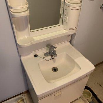【現状写真】水回りは交換か残しかを選ぶことで家賃が選べます!