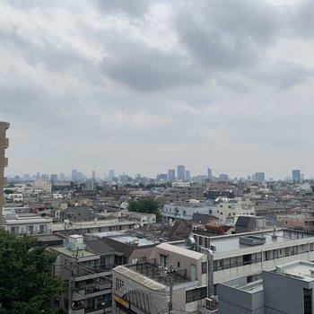 見えますか!?東京タワー!※写真は前回募集時のものです