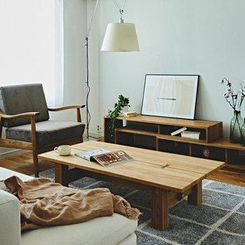 【イメージ】こんな風に家具をおいても素敵…