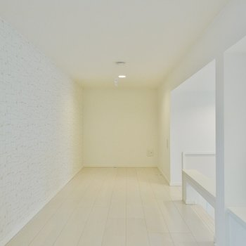縦長なのでお部屋としては難しいかも。。。※写真は2階反転間取りのもの