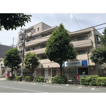コスモリード高円寺