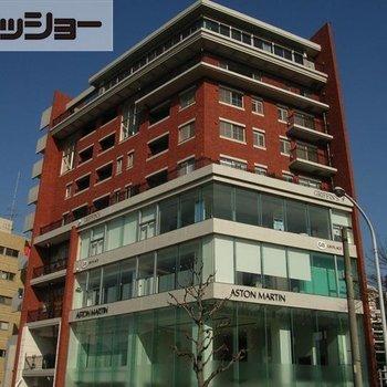 名古屋ASTONビル THE ASTON HOUSE