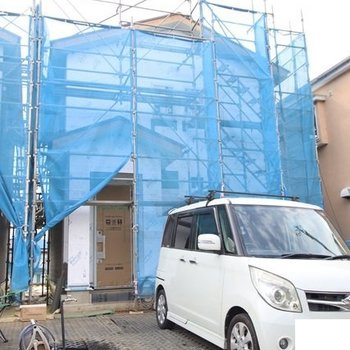 (仮)緑区馬場2丁目KASHIYA C